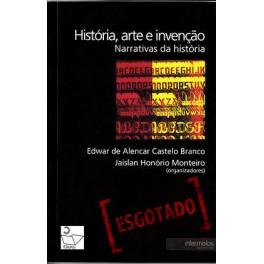 História, arte e invenção