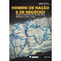 Homens de nação e de negócios – redes comerciais no mundo ibérico (1580-1640)