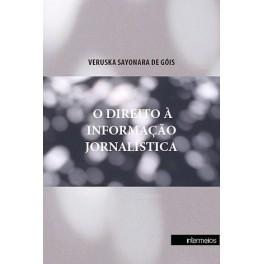 O direito à informação jornalística